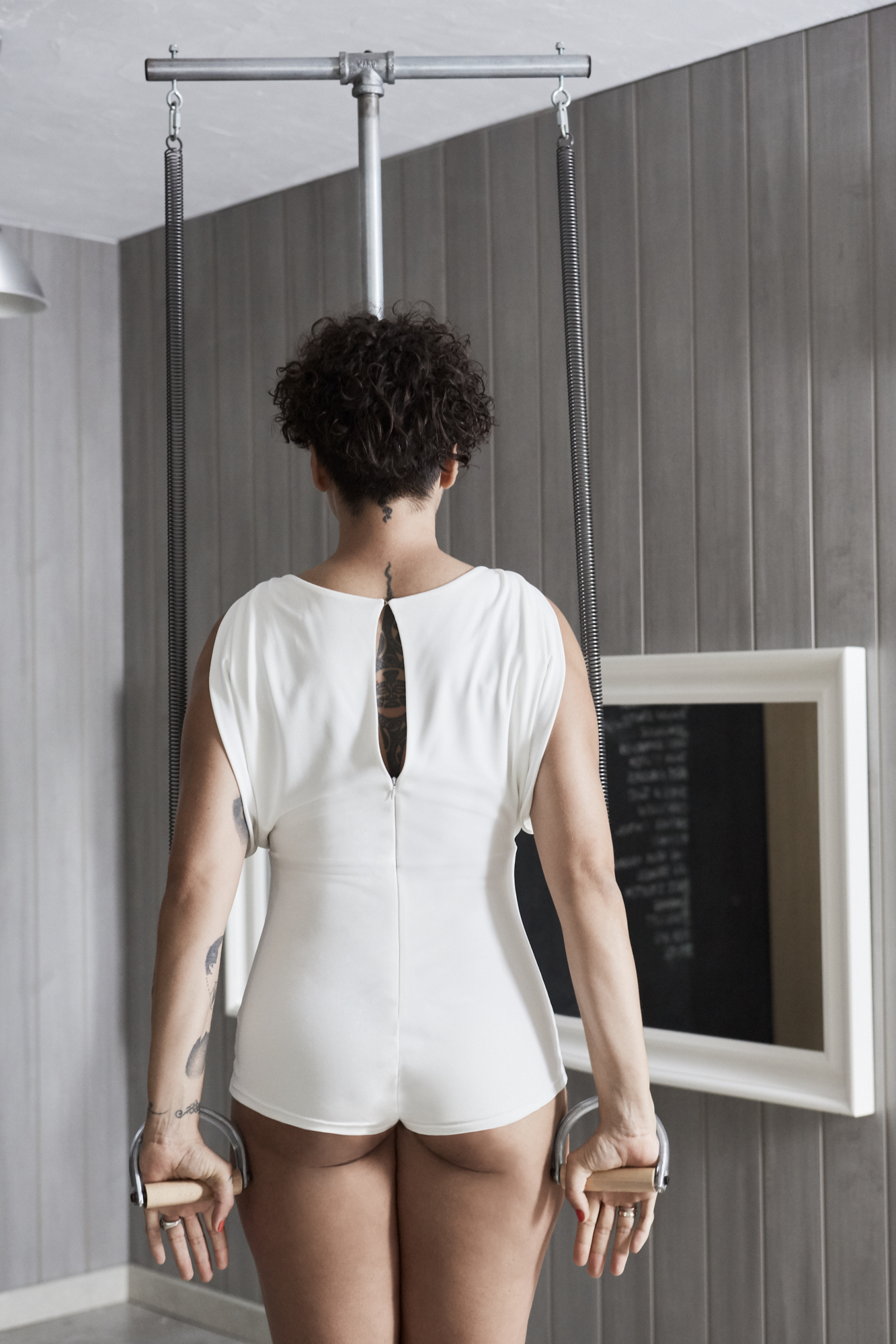 Ana Calvo Ibiza en forma